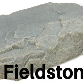 Fieldstone DekoRRa 108 Faux Pond Skimmer Rock Cover