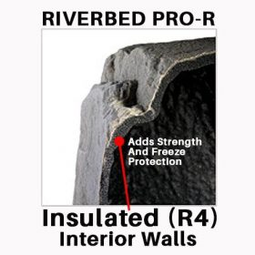 Buy Insulated Rock Covers