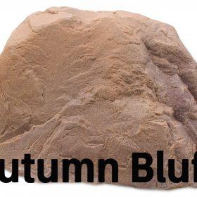Autumn Bluff DekoRRa 103 Faux Boulder