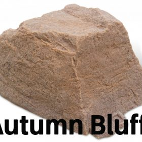 Autumn Bluff DekoRRa 106 Fake Rock Covers