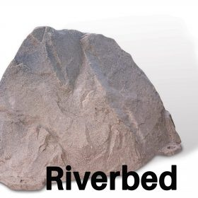 Riverded DekoRRa 109 Fake Rock