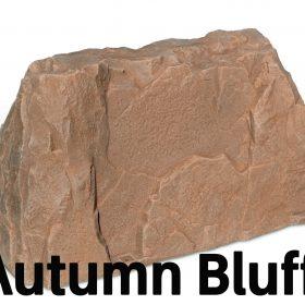 Autumn Bluff DekoRRa Model 110 Mock Rock