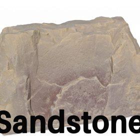 DekoRRa Model 110 Sandstone Mock Rock