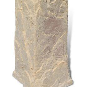 Sandstone DekoRRa 113 Telephone Utility Cover Rock