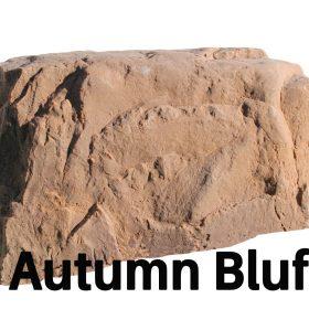 Autumn Bluff DekoRRa 117 Enclosure Rock