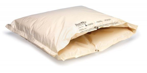 Backflow Insulation Bag Blanket 24 Quot L X 24 Quot H Dekorra 602