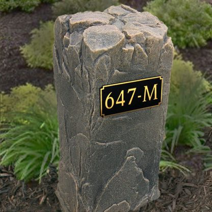 House Address Rock 113-647M