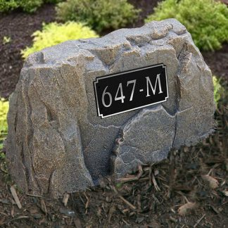 House Address Rock 110-647L