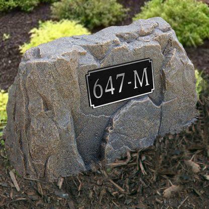 House Address Rock 110-647L