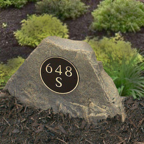 House Address Rock 105-648S