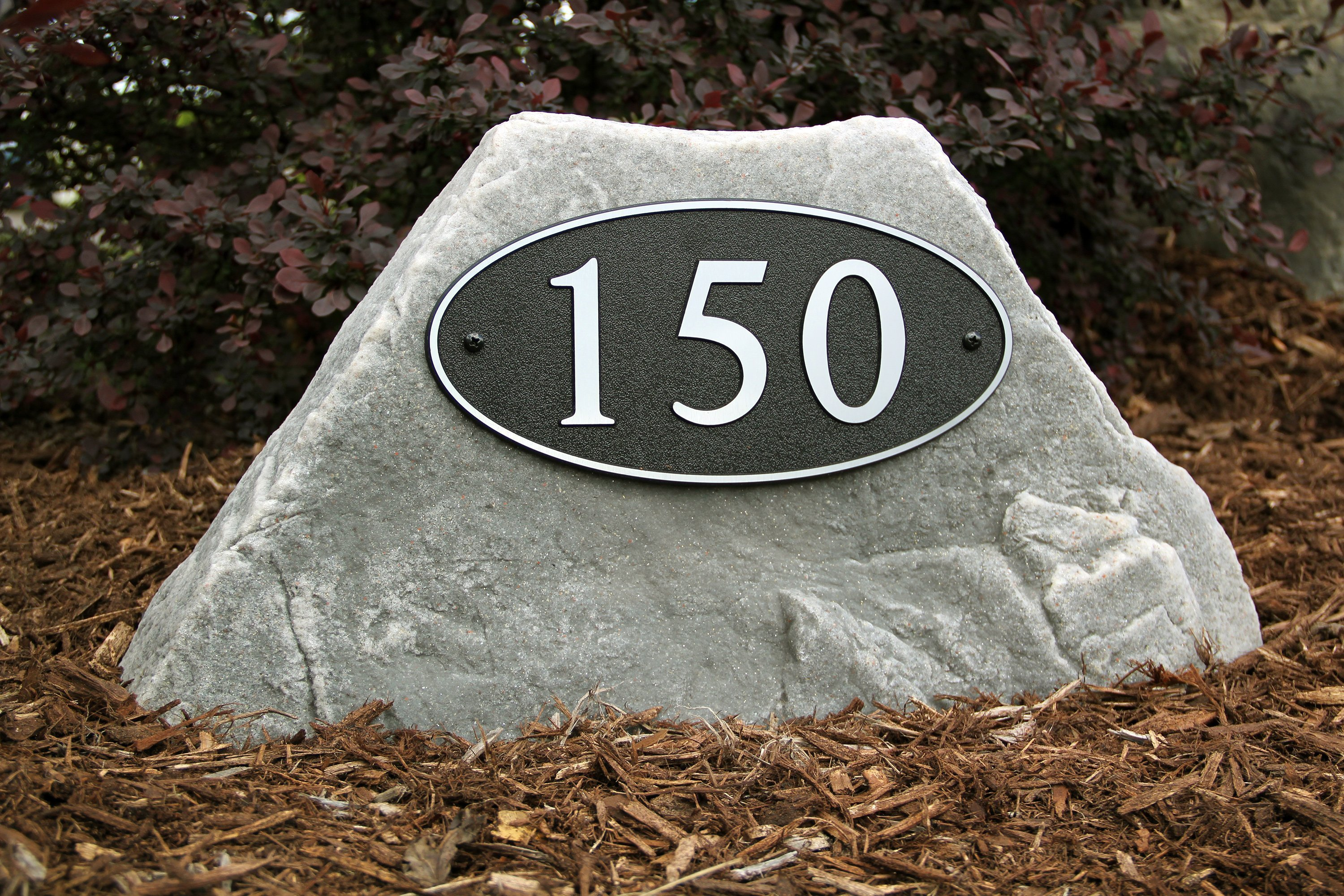 House Address Rock 105 650m