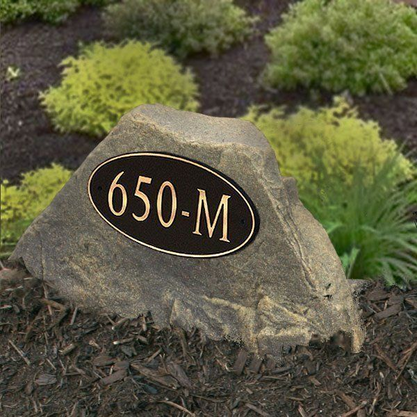House Address Rock 105-650M