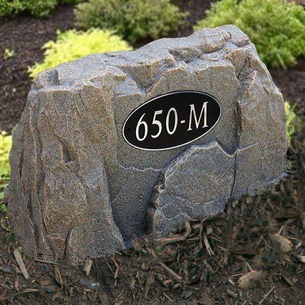 House Address Rock 110-650L