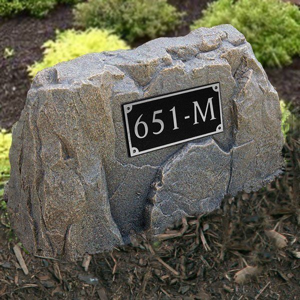 House Address Rock 110-651L