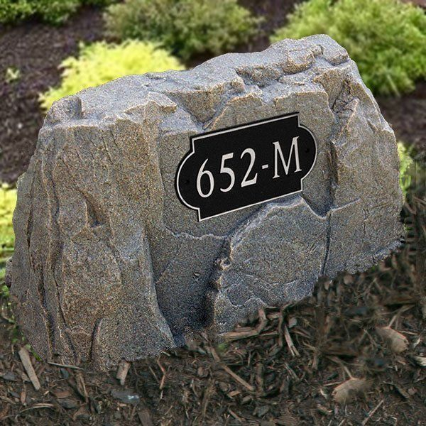 House Address Rock 110-652L