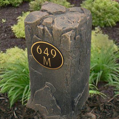 House Address Rock 113-649M