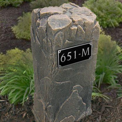 House Address Rock 113-651M