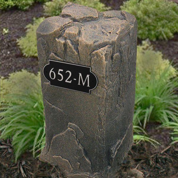 House Address Rock 113-652M